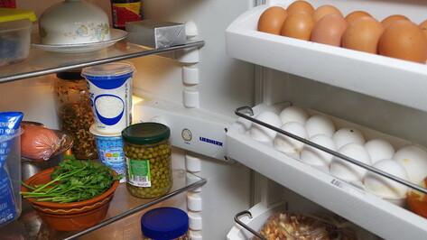 Аналитики перечислили подорожавшие продукты в Воронежской области