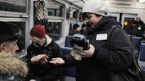 Касса на станции Тресвятская прервет работу из-за пожара в Воронежской области