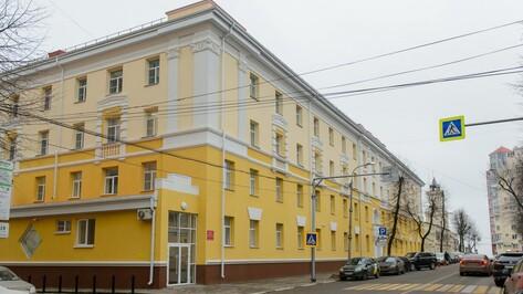 В Воронеже открылся новый корпус поликлиники №1