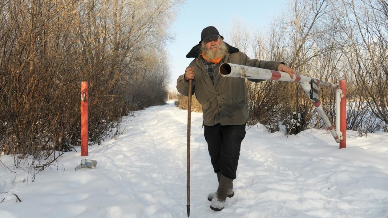 Заброшенные хутора: как пустеют воронежские деревни. Плясово-Китаево