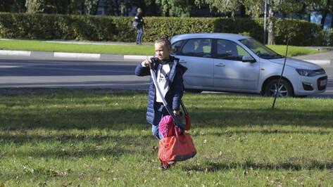 «В школу не пойдем». Почему воронежские родители переводят детей на семейное образование