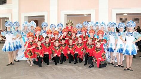 Лискинские танцоры привезли со Всероссийского хореографического конкурса 18 наград