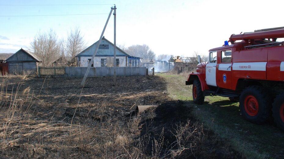 Кантемировский район очистят от камыша