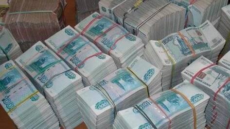 При обысках у родственников руководителя управления автодорог Александра Трубникова нашли 140 миллионов рублей (ВИДЕО)
