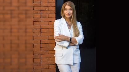 Ангелина Севергина: «В единстве сила». Как в Воронеже поддерживают жертв домашнего насилия
