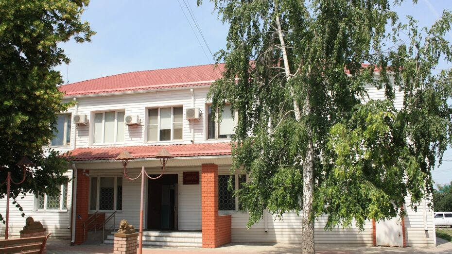Полицейский в Воронежской области получил 7 лет строгого режима за смерть человека