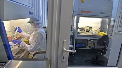 Коронавирусом заболели еще 146 воронежцев