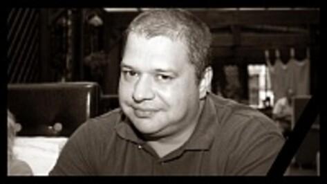 Умер известный воронежский журналист Леонид Диденко