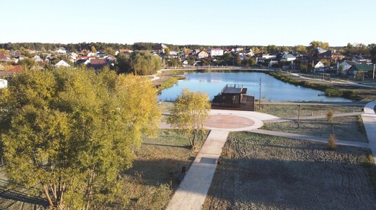 Открытие Тамбовского озера в Павловске отменили