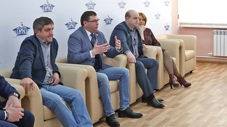 В Воронеже выпустили на свободу 3 замов ректора ВГТУ
