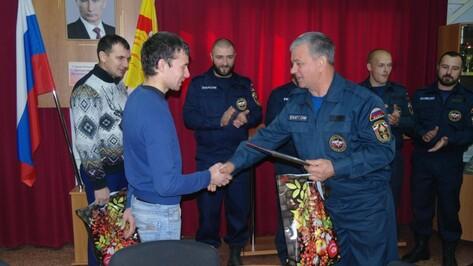 В Воронеже отец и сын вытащили из воды тонущих мужчин до приезда спасателей