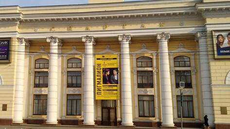 Столичные эксперты оценили воронежский «Театр в кино»