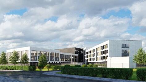 Торги на строительство долгожданной школы в микрорайоне «Процессор» объявили в Воронеже