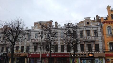 QR-коды появятся на 100 достопримечательностях в центре Воронежа