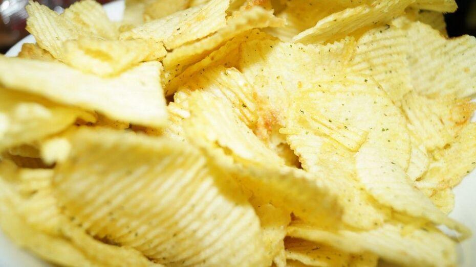 В Госдуме объявили ставки акцизов на газировку и чипсы