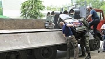 В Воронеже на Ворошилова полиция «накрыла» игровой клуб