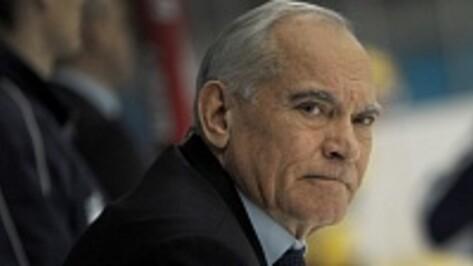 Виктор Семыкин подыскивает себе преемника на посту главного тренера воронежского «Бурана»