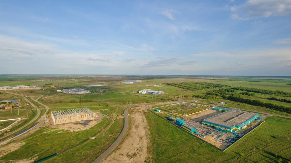 В Воронежской области появится вторая особая экономическая зона