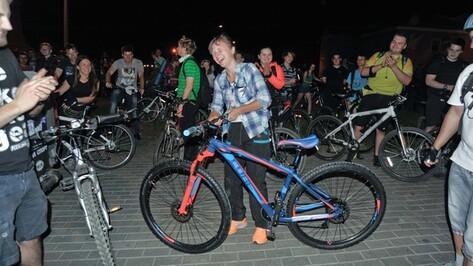 Среди участников «ВелоВоронежа-2014» организаторы разыграют 10 велосипедов
