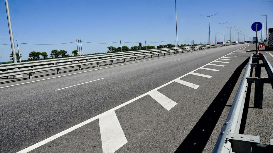 За сговор на торгах по ремонту и строительству дорог под Воронежем оштрафовали 2 фирмы