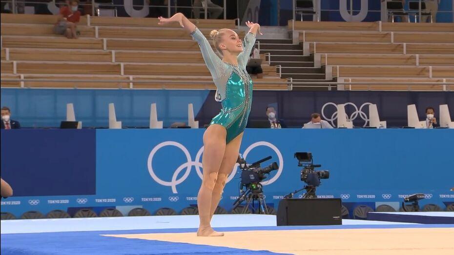 Две гимнастки представят Воронежскую область на чемпионате мира в Японии