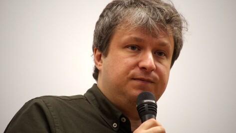 Критик Антон Долин приедет в Воронеж на слет кинотеатров
