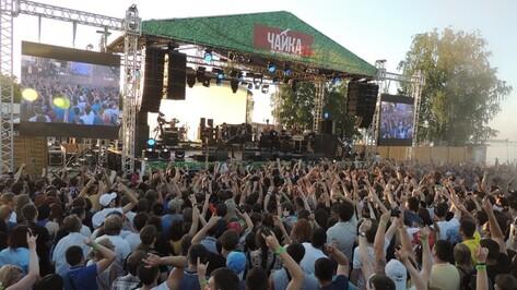 На фестивале «Чайка» в Воронеже выступят рокеры Stigmata и Noize MC