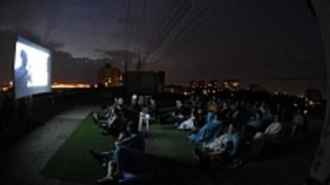Классный отдых с РИА «Воронеж»: Альтернативные киноплощадки