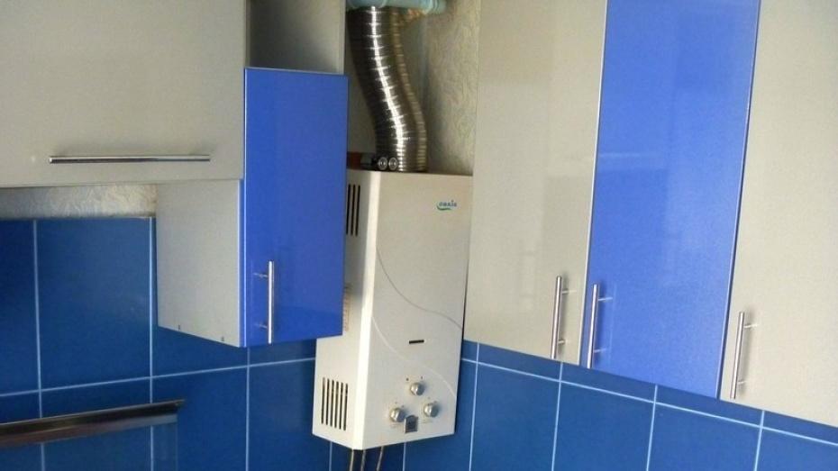 В Боброве в многоквартирных домах обнаружили небезопасные вентиляции и дымоходы