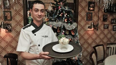 Новогодняя кухня РИА «Воронеж»: «Оливье»