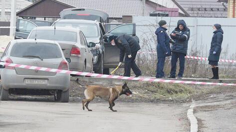 СК возбудил уголовное дело о покушении на убийство главы района под Воронежем