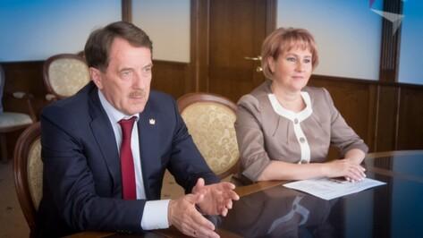 Регионы России учтут воронежский опыт работы с общественными организациями