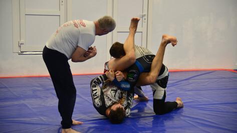 «Вершина боевых искусств». Когда в Воронеже появится великий чемпион ММА