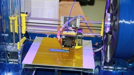 Молодые воронежские бизнесмены предложили печатать памятники на 3D-принтере