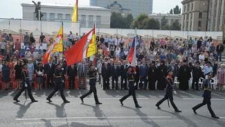 Почетными гражданами Воронежа стали кардиохирург и бывший мэр