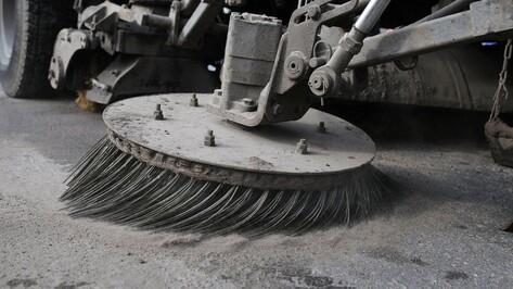 Власти Воронежской области выделят 8 млн рублей на уборочную технику