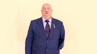 Глава Каширского района адресовал теплые слова губернатору Воронежской области