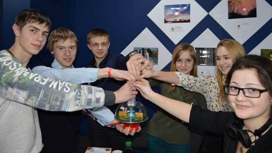 Лискинцы победили в финале II Всероссийского синхронного чемпионата по интеллектуальным играм