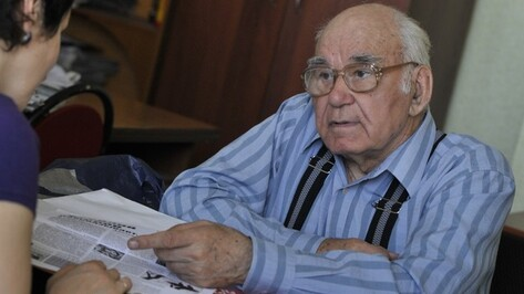 Первые лица Воронежской области выразили соболезнования родным Василия Пескова
