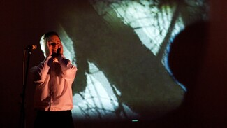 Воронежцам прочтут лекцию о хип-хопе и покажут поэтический моно-спектакль