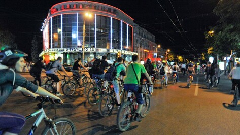 Гид РИА «Воронеж»: чем заняться на выходных 28 и 29 мая