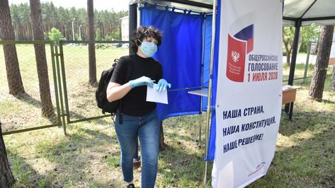 Опрос РИА «Воронеж». Как жители области оценили поправки в Конституцию
