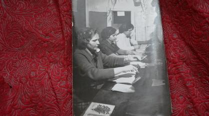 «Приезжали на переговорный пункт даже ночью». Как работала воронежская электросвязь в СССР
