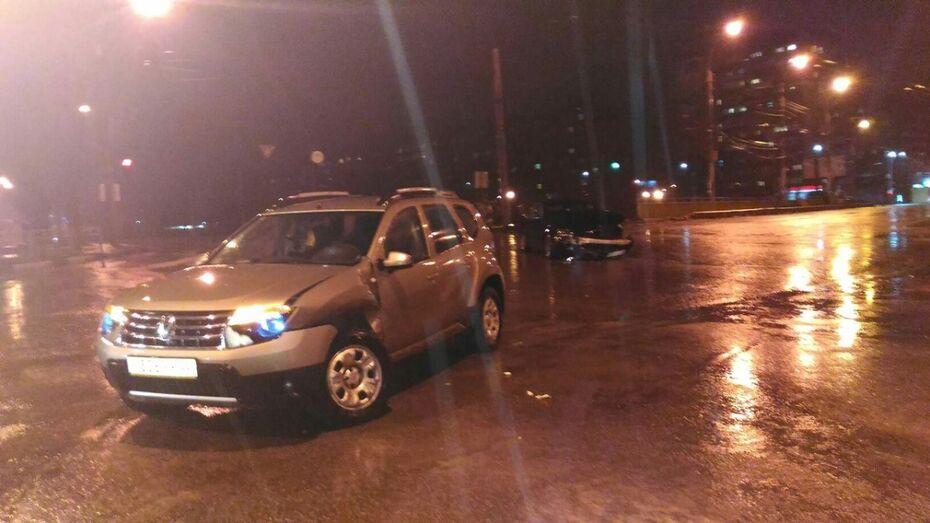 Пострадавшие в ДТП в Воронеже попросили помощи в поисках свидетелей