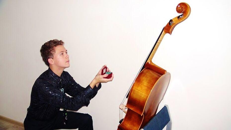 Юные музыканты три дня будут играть классику