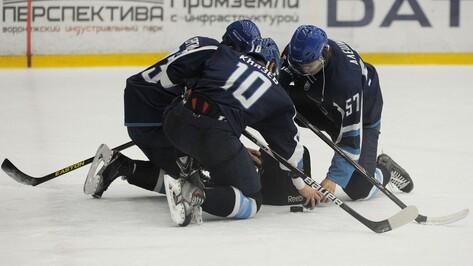 Два воронежских хоккеиста попали в состав сборной на Универсиаду