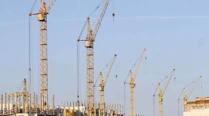 Воронежскую фирму оштрафовали за незаконное строительство многоэтажки