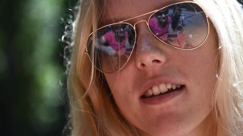 Воронежская чемпионка Дарья Стукалова: «Путевка на Паралимпиаду в Рио уже в кармане»