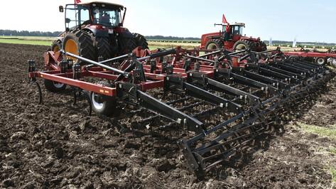 По решению губернатора Александра Гусева воронежским сельхозпредприятиям выдадут еще 60 млн рублей