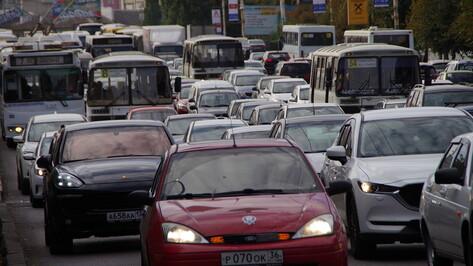 Замглавы воронежского управления транспорта ответит на вопросы горожан